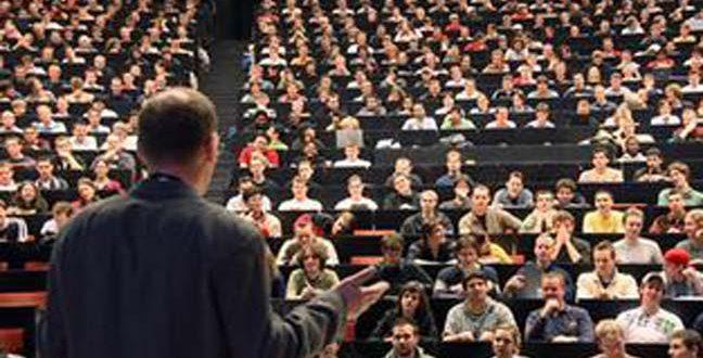 Tanpa Absen Dan Skripsi Ini Enaknya Kuliah Di Luar Negeri Harian Forum